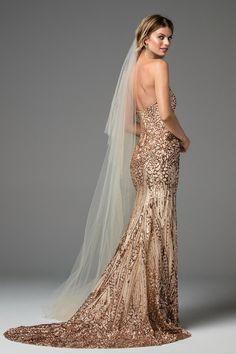 Fresh Wtoo Nina wedding dress