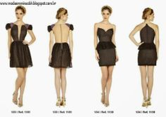Moda em Minas: Patchoulee