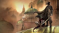 Republic Of Thieves Proves That A Fantasy Novel Can Be Epic AND Fun