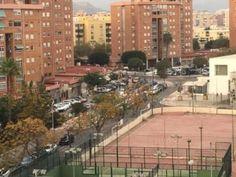 Imagen de piso en calle Antonio Chacón, La Luz - El Torcal, Málaga