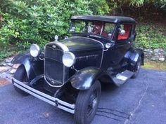 1931 Ford Model A for sale #1928974 - Hemmings Motor News