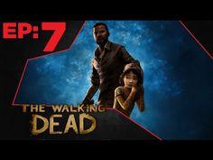 The Walking Dead - A NEW DAY! (Season 1) Part 7!