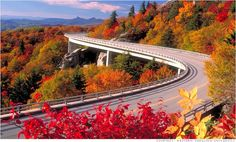 Shutdown hits Great Smoky Mountains at peak season - Oct. 1, 2013