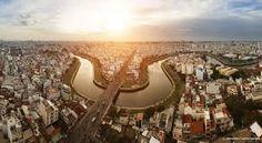 VHI Travel Club suggests Ho Chi Minh City in  Vietnam - Your Vacation Hub International Team