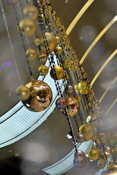 Оформление нового года в бизнес центре.   #новыйгод #елка #новогодняяелка  #оформление #декор #дизайн #банкет  #флористика #композиция