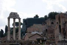 #Venus' #temple, #Rome