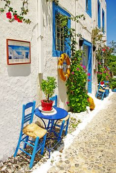 Crete, Greece ~ I need to go here just so I can take a million pictures!