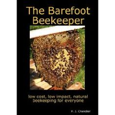 """Per prev pinner: """"Thinking of backyard beekeeping? Please consider Top Bar. You might not get as much honey but your garden will never be happier. Plus the bees need our help and Top Bar does right by the colony. How To Start Beekeeping, Top Bar Hive, Beekeeping Equipment, Raising Bees, Backyard Beekeeping, Beekeeping Books, I Love Bees, Hobby Farms, Busy Bee"""