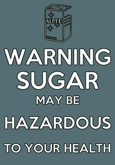 "I know I'm ""preaching to the choir"" but ... in case you don't already know. Check out what Sanjay Gupta and Dr. Mercola have to say about the link between sugar/high fructose corn syrup and obesity, heart disease, diabetes, and cancer. http://articles.mercola.com/sites/articles/archive/2013/12/11/sugar-heart-disease.aspx"