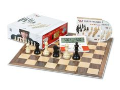 DGT Chess Box Red