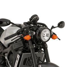 Yamaha-XSR900-Clubman-Handlebars-Genuine-Yamaha-Fits-2016-Yamaha-XSR900-New