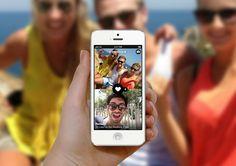 Apps para iPhone con las que Hacer Selfies y Compartirlos Recomendadas por Apple