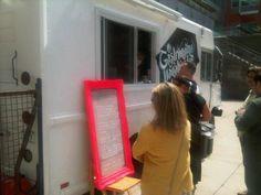 Toronto Food truck eats
