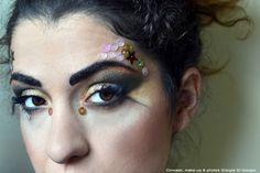 by Giorgia Di Giorgio   Smokey eye is a passion!