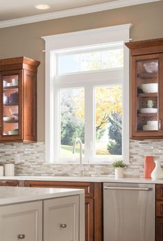 67 best Kitchen Windows images on Pinterest | Kitchen windows, Home ...
