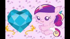 1 Parte) My Little Pony (Los ponis de Bebes y de Grandes) - YouTube