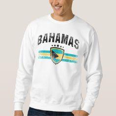 The Bahamas Sweatshirt - #customizable create your own personalize diy
