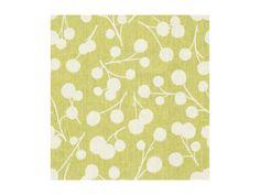 Kravet - Thom Filicia Burnet fabric in Citron