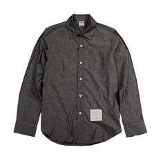 """Supreme for any event! Supreme """"NYC Thom Browne"""" Button Up Shirt Supreme Nyc, Thom Browne, Streetwear, Button Up Shirts, Buttons, Street Style, Shirt Dress, Grey, Book"""