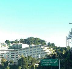Hotel Tamanaco