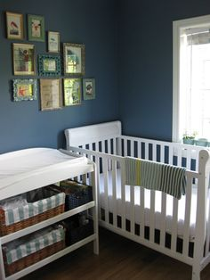 Nursery DIY Projects | House & Home