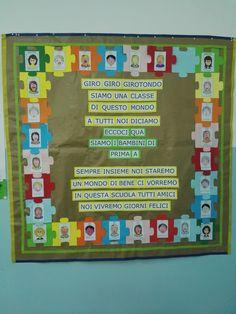 dav Classroom Bulletin Boards, Classroom Door, Classroom Displays, School Classroom, First Day Of School Activities, Book Activities, School Fun, Back To School, School Decorations