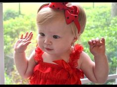 This is a compilation of funny videos of babies dancing. So check out these babies dancing to music. A baby dance video is such a cute thing to watch.