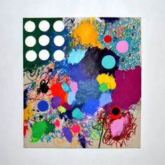 Pava Wülfert Abstract Painters, Saatchi Art, Original Paintings, The Originals, Canvas, Frame, Artist, Yayoi, Summer