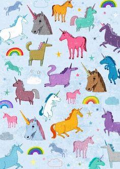 David Broadbent - Db-unicorns