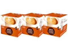 Cayne's The Super Houseware Store :: Housewares :: Dolce Gusto Coffee :: DOLCE GUSTO - CAFFEE LUNGO 64 PACK