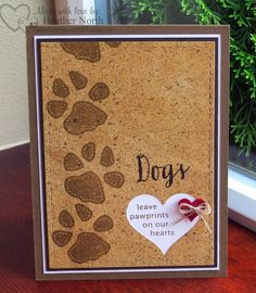 Creative Blessings: Paw Prints On Our Heart ~ A Trixie Tribute
