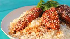 Chicken Teriyaki | Recipes | Food Network UK