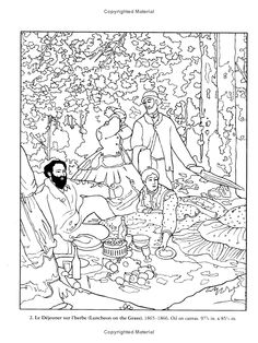 rossetti coloring page free from