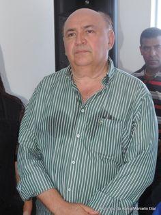 Postagens: ::: Política :::Mudanças na estrutura da Saúde preocupam prefeitos da Bahia; gestor de S.A. de Jesus está entre os citados