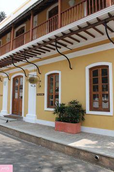 Pondicherry.