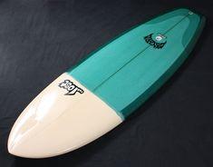 lost surfboards - Bottom Feeder