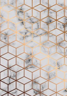 Wallpaper cubes marble; gold; mármore; Marble Wallpaper Phone, Metallic Wallpaper, Luxury Wallpaper, Graphic Wallpaper, Images Wallpaper, Tumblr Wallpaper, Screen Wallpaper, Pattern Wallpaper, Wallpaper Backgrounds