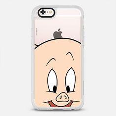 Porky Pig Portrait