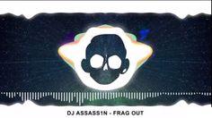 Dj Assass1n - Frag Out (Telifsiz Müzik)