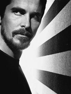 Nigel PARRY - Christian Bale