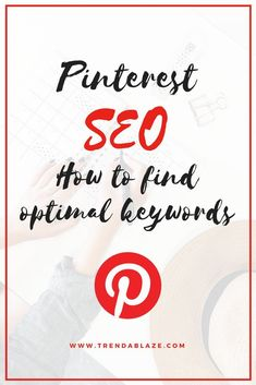 Keywords Are Very Important When It Comes To Optim Pinterest Board Names, Seo For Beginners, Pinterest For Business, Marketing Digital, Media Marketing, Blog Tips, How To Start A Blog, Pinterest Marketing, Profile