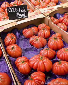 Tomates Franceses