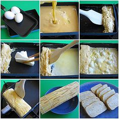 http://lunchinabox.net/2007/07/10/making-tamagoyaki-or-dashimaki-tamago-omelettes/ need to make for kids lunches.