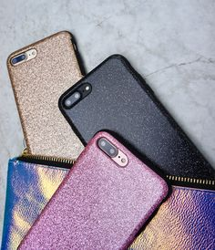 Weekend Glam  Glam Case available for iPhone 7 & iPhone 7 Plus from Elemental Cases elementalcases.com