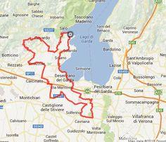 Granfondo Colnago: ecco il Percorso Lungo #BikeWorld