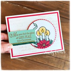 It's time for a new challenge at Fab Frida y! And here's my card! I stamped my backgro. Cozy Christmas, 1st Christmas, Christmas Ideas, Holiday Cards, Christmas Cards, Paper Cactus, Bada Bing, Ps I Love, Little Elephant