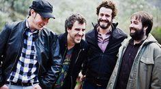 Niños Mutantes ofrece esta tarde un concierto en Vigo. ¡CONCIERTAZO!