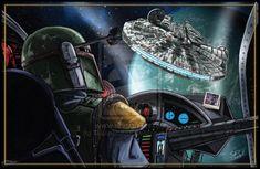 Star Wars Boba Fett, Mandalorian, Nerd Stuff, Sci Fi, Stars, Science Fiction, Sterne, Star