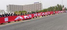 It's Busayolayemi's Blog.. : Longest Banner In Nigeria History Hit Third Mainla...