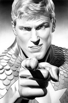 Captain America by Mike Mayhew Marvel Comics, Arte Dc Comics, Marvel Heroes, Anime Comics, Marvel Dc, Jack Kirby, Comic Book Artists, Comic Artist, Comic Books Art